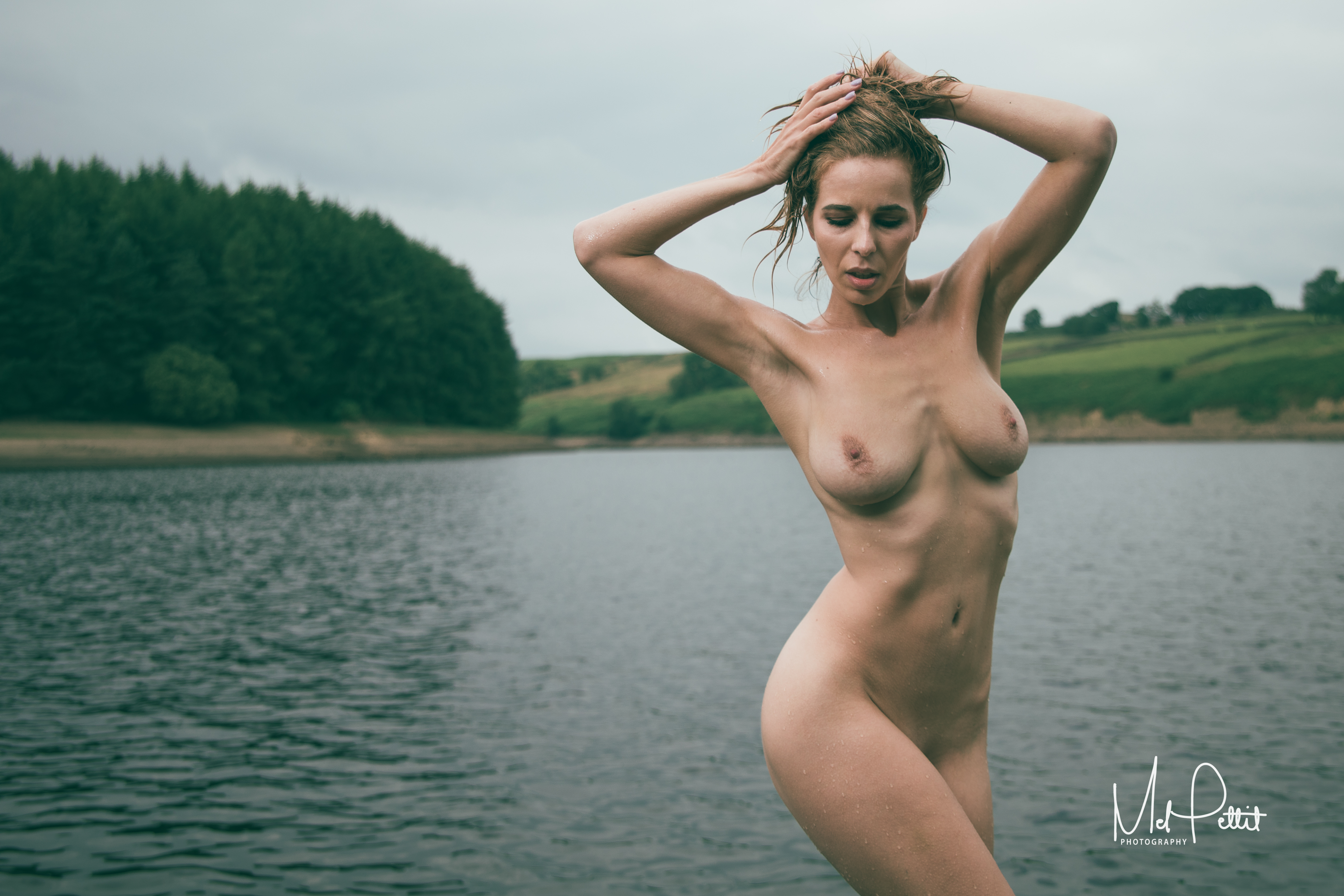 Angela Hudson Nude the north yorkshire moors with angela kate hudson – nsfw