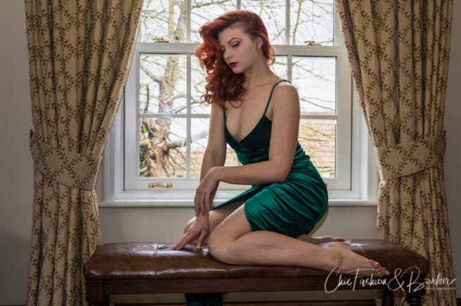 Scarlett Fox-54